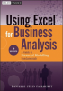 Stein Fairhurst: Using Excel for Business Analysis